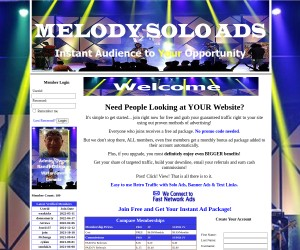 Put some melody in your advertising