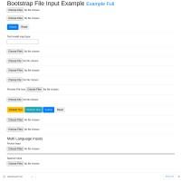 bootstrap-fileinput-master