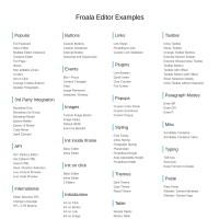 froala-editor