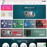 طراحی و ساخت و مونتاژ انواع تابلوهای برق
