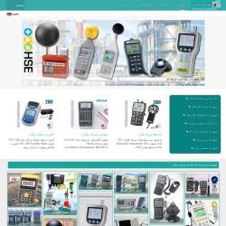 مولتی متر , LCR متر,آوومتر, اهم متر, مولتیمتر,مدل TES-2712 ,ساخت کمپانی TES تایوان
