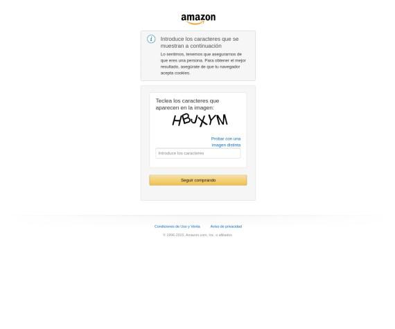 analisis seo amazon.es