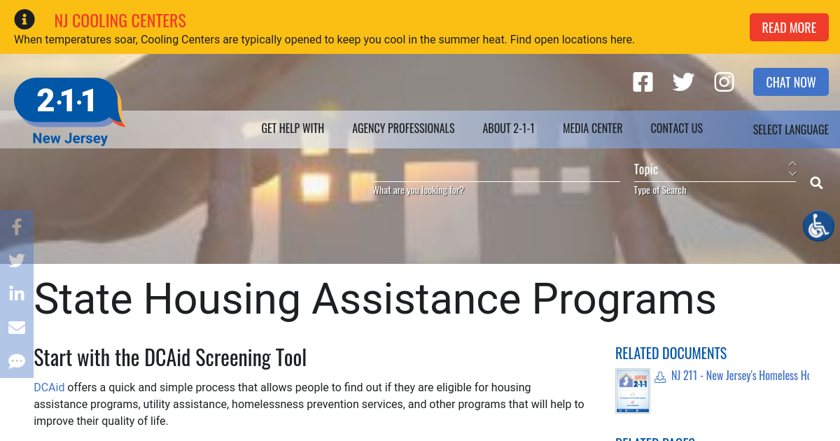 By Photo Congress || Nj Temporary Rental Assistance Program
