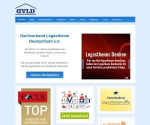Dachverband Legasthenie Deutschland e.V.