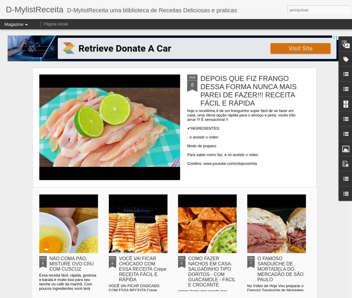 iMac Content