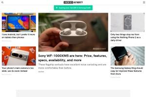 androidauthority.com Resim SEO İçerik Raporu