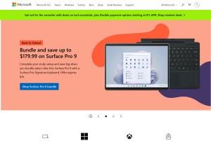 microsoft.com Images SEO Content