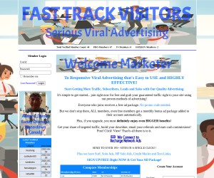 Fast Track Your Advertising