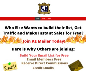 The Effective Way to Get Sign Ups and Commission