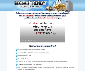 What people think about Forex Trendy