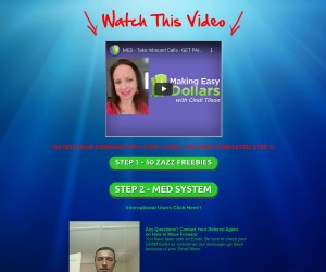 Want get paid daily?