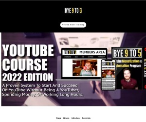 Earn $1000 daily or more Just promote the best Youtube Course