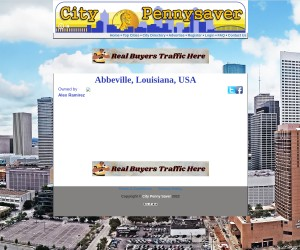 City Ads Gone Viral! Get a Free Ad!