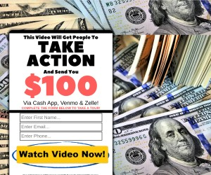 THIS IS TOO EASY! Earn up to $300 PER DAY!
