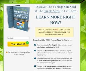 [Free Gift] Download this newbie's goldmine - Internet Marketing Mastery