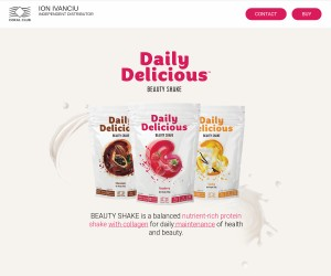 How Daily Delicious can Improve Your Life