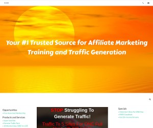 Instantly Promote ANY Website to OVER ONE Million In Our Marketplace FREE!