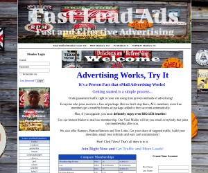 Simple Instant Traffic for You!
