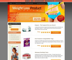 WOULD YOU LIKE TO KNOW WHICH WEIGHTLOSS PRODUCTS REALLY WORK?