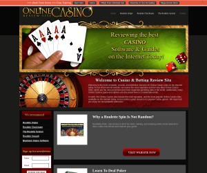 Top Online Casino & Betting sites