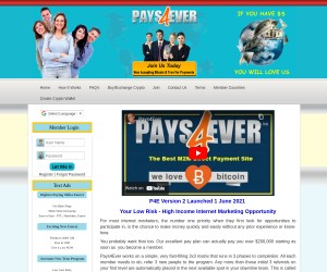 5 Good Reasons To Join Pays4Ever Today