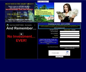 Learn How To Make Up To $5000 Per Month No Investment Ever!