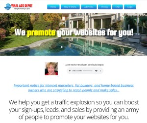 Targeted prospects will swarm your site 24/7! Just 5 minutes to set-up, it's automated,