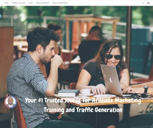 Traffic Multiplier Does Just That - 3X the Traffic with 3X the Profit!