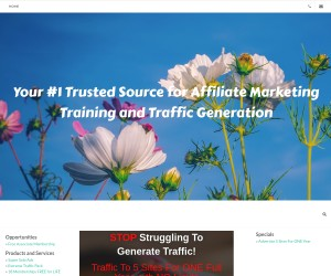 The Smart Way To More Subscribers & Bigger Profits With Our Breakthrough, Push Button Landing Page B