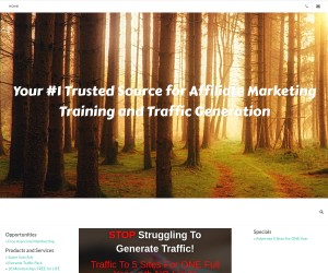 [ Just Launched - Guaranteed Unlimited & Targeted Website Traffic ] - We Will Add Your URL To Our Ne