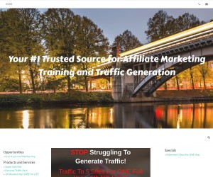 >>>> Traffic To 5 Sites For ONE Full Year with NO Limits >>>> Promote Affiliate Links - Change ANYTI