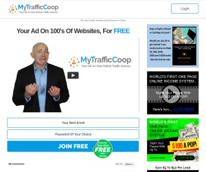 GROUNDBREAKING: $200 a pop + FREE traffic!...