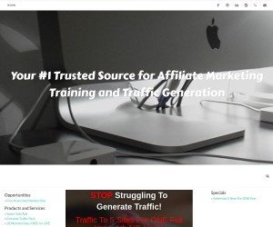 Done for you system! Advertise YOUR Business HERE!!