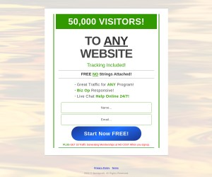 Transform Your Affiliate Sites Into Leads & Sales Machines