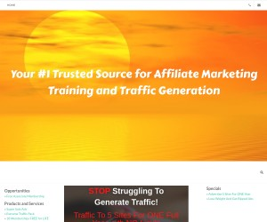 >>> Work From Home >>> Includes Affiliate Promotion Training Program FREE