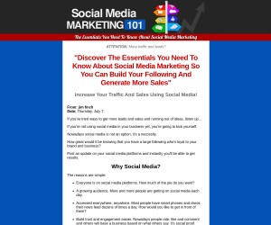 Brand new guide - Passion Pursuit!