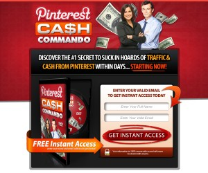 Free Video Reveals All Number ONE Strategy for Pinterest