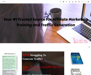 [ Just Launched - Guaranteed Unlimited & Targeted Website Traffic ] - We Will Add Your URL To Our