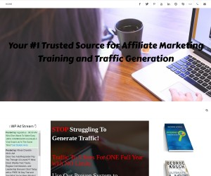 [ OWN Your Very Own URL Rotator System ] - Enter Unlimited URLs & Earn Income Selling Traffic Using