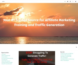 Guaranteed Real FREE Traffic Anytime You Want!