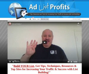 Earn Money While You Build Your List