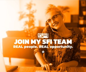 REAL people. REAL opportunity. Join me and start growing a second income today.