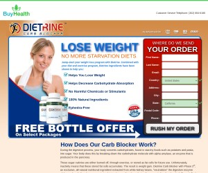LOSE WEIGHTNO MORE STARVATION DIETS
