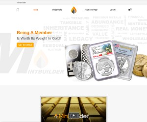 Getting Gold & Silver at No Charge with MintBuilder!