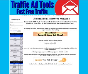 Hot New Viral sites Blast top Best 38 solo ad sites! Send Your solo ads to thousands!