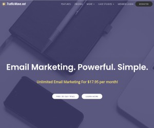 Retailers and Email Marketing