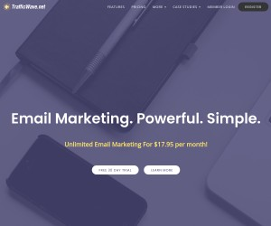 Web Designers and Email Marketing