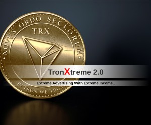 What Is Tron Xtreme?