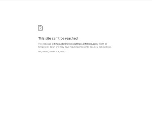 The 1 Minute Weight Loss Program WORKS!