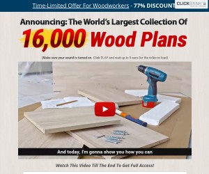 Wood workers got you need